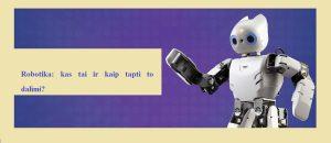 Arduino robotika